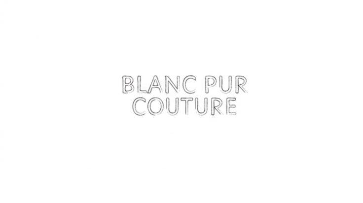 Nombre ilustrado deBlanc Pur Couture Concentrate