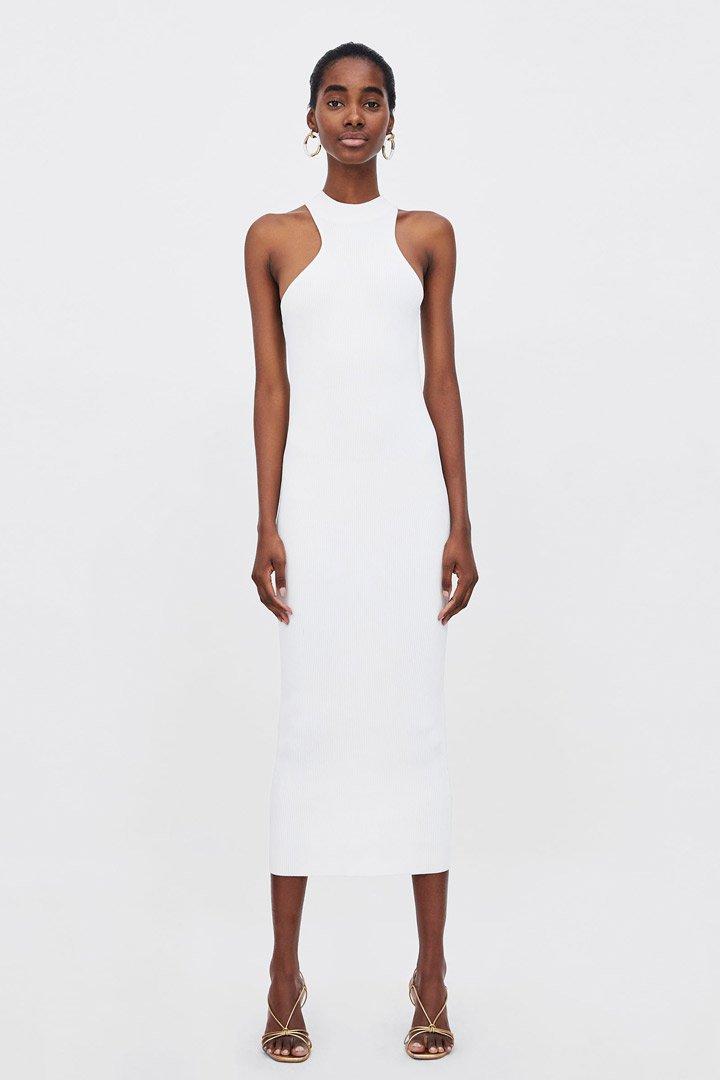 840e345fe 60 vestidos de invitada para verano - StyleLovely