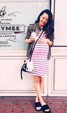 Bloggers y futuras mamis