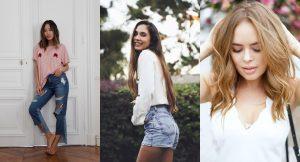 YouTubers de moda, belleza y estilo de vida