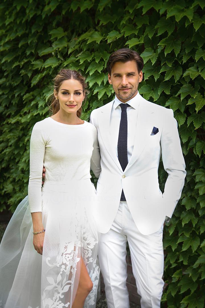 vestidos de novia icónicos y diferentes - stylelovely