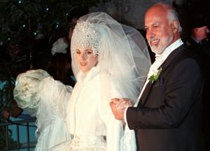Los mejores momentos de René Angélil y Céline Dion