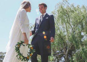 Las bodas de gente real más inspiradoras