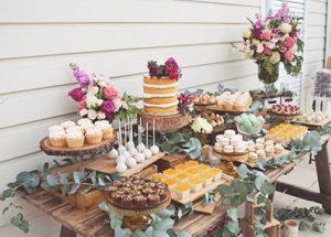 Ideas originales para ahorrar en tu boda
