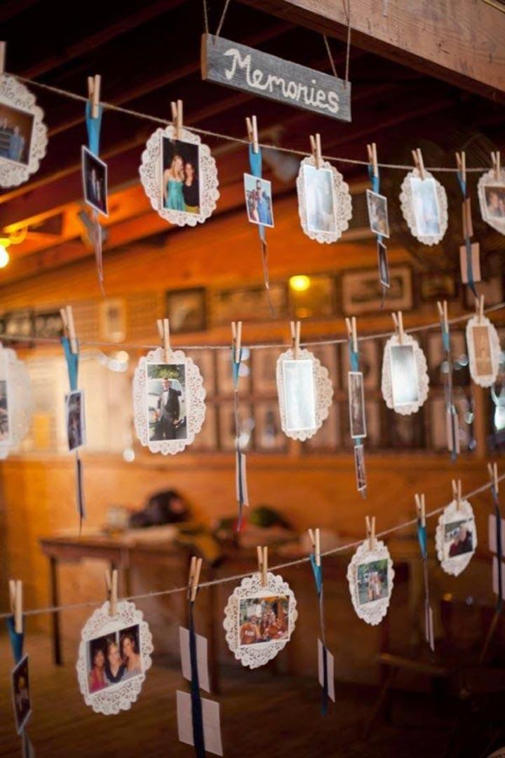 Ideas originales para bodas - Ideas decoracion originales ...