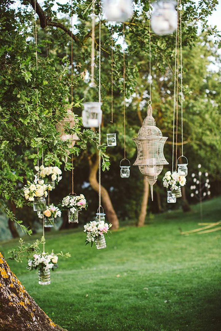 ideas originales para una boda