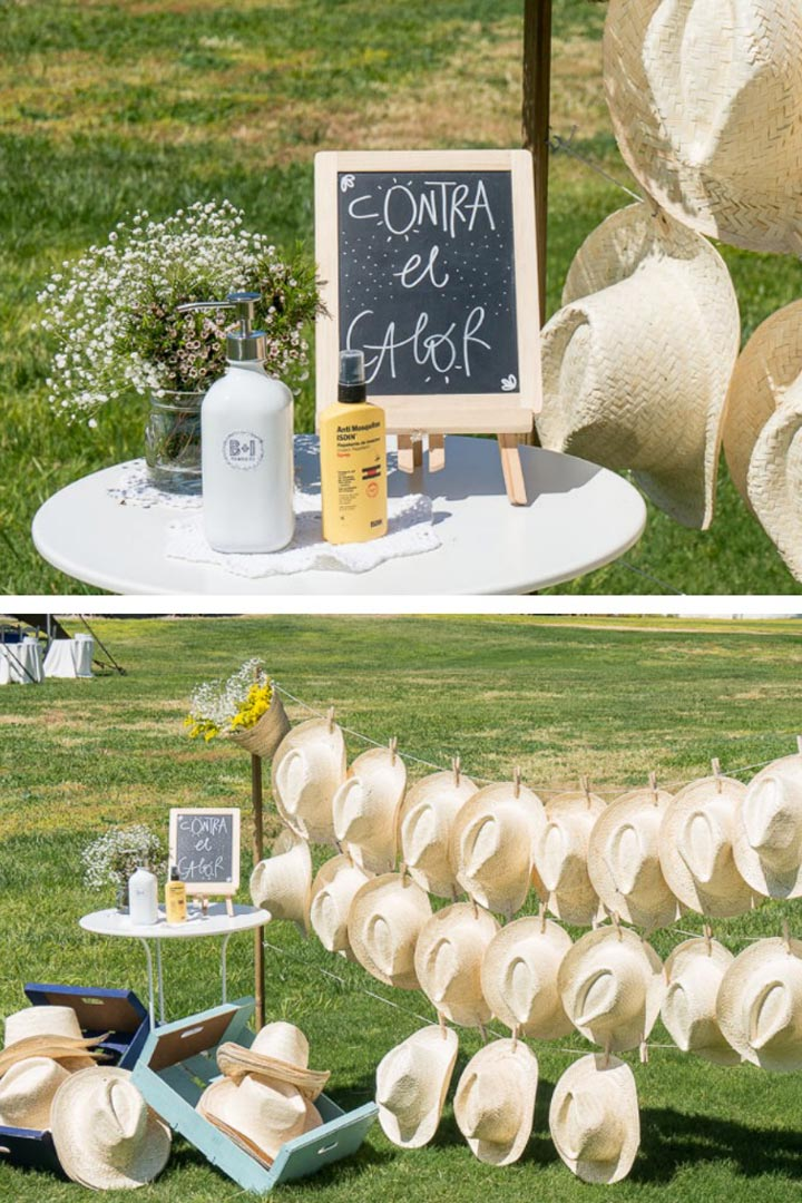 Ideas originales para bodas for Fiestas ideas originales