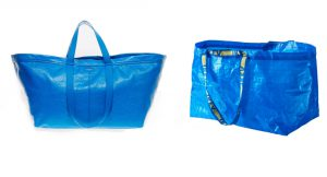 """El nuevo """"it bag"""" de Balenciaga te resultará familiar"""
