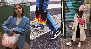 Los bolsos más originales que verás en la Fashion Week
