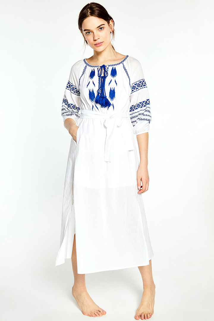 Vestido de Sfera: vestidos que no te quitarás en verano