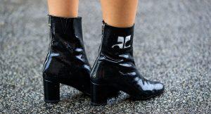 Si vas a comprarte unos botines este otoño que sean estos