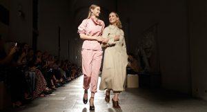 Milán Fashion Week: Bottega Veneta P/V 2017