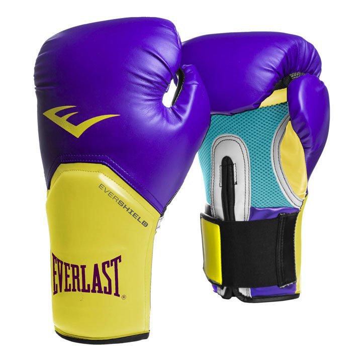 Boxeo: Guantes Pro Style Elite de Everlast: productos ponerte en forma