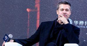 """Brad Pitt: """"Me tocó la lotería y aún así perdía mi tiempo en cosas varias"""""""