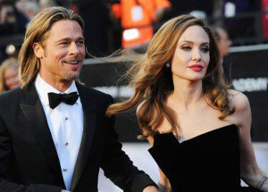 Aumentan los rumores de divorcio entre Brad Pitt y Angelina Jolie
