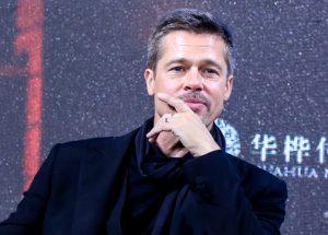 Esta podría ser la nueva pareja de Brad Pitt