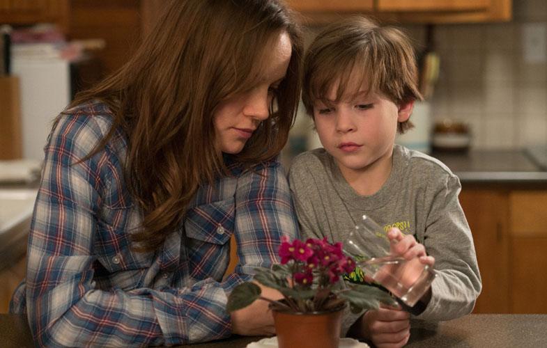 """Es misión imposible no enamorarse de Jason Tremblay, el niño de """"La habitación"""""""
