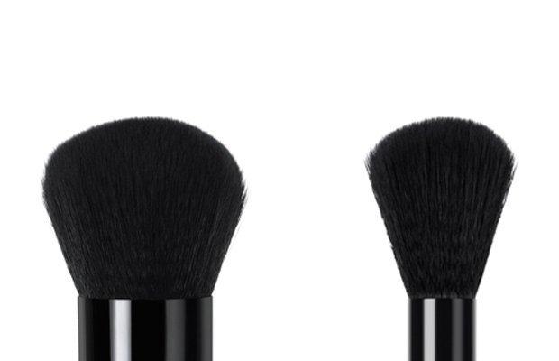 brochas maquillaje polvos