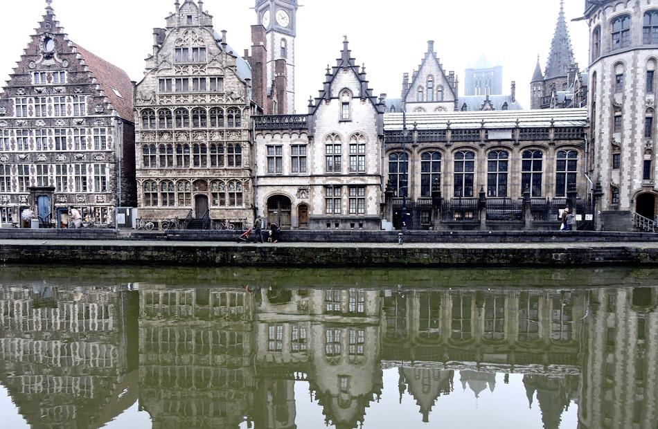 Bruselas: destinos viajar en invierno