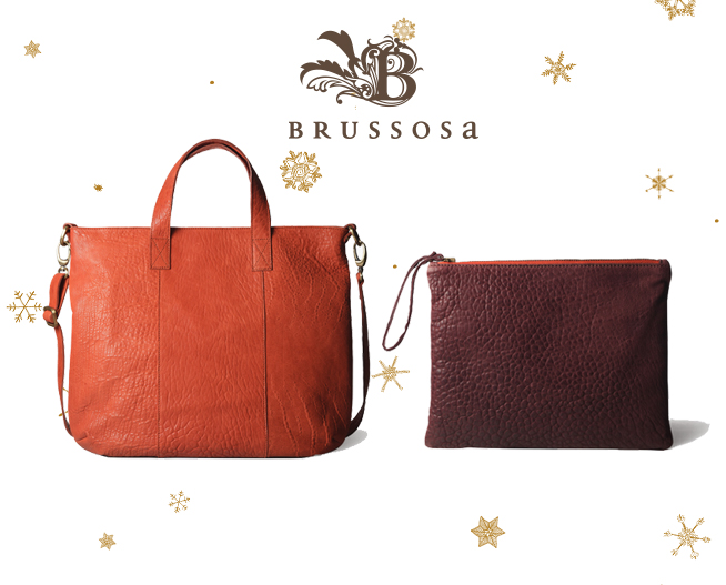 Gana un bolso de Brussosa ¡El mejor regalo!