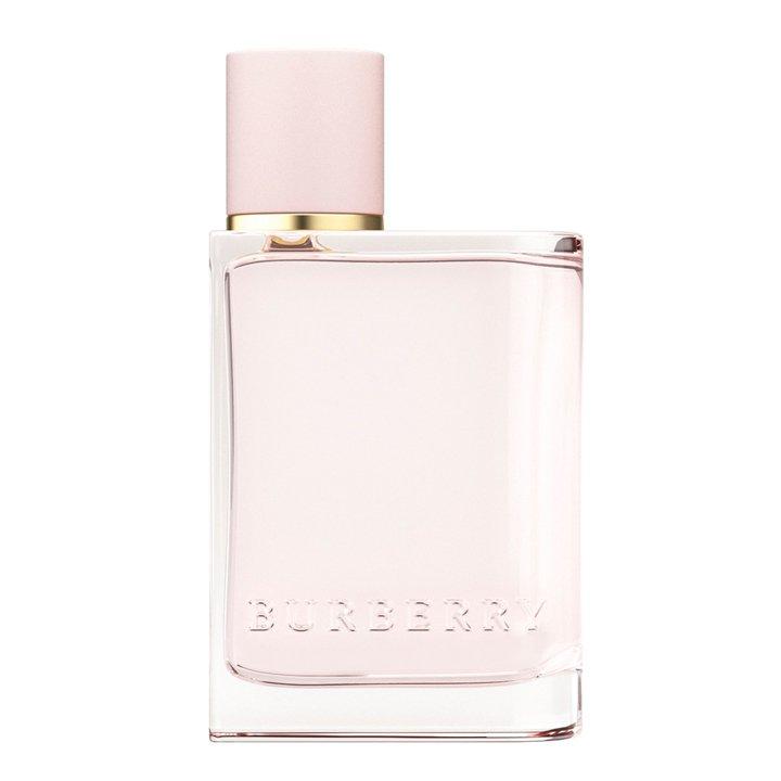 Burberry for Her de Burberry: novedades perfumes 2018