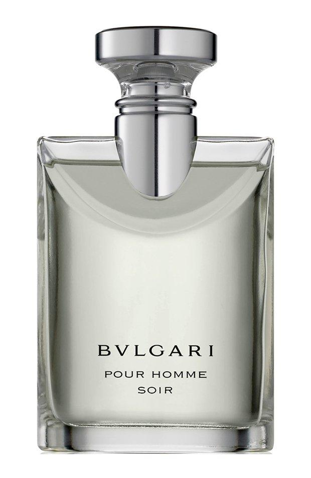 Eau de Toilette Pour Homme Soir de Bulgari: San Valentín regala perfumes