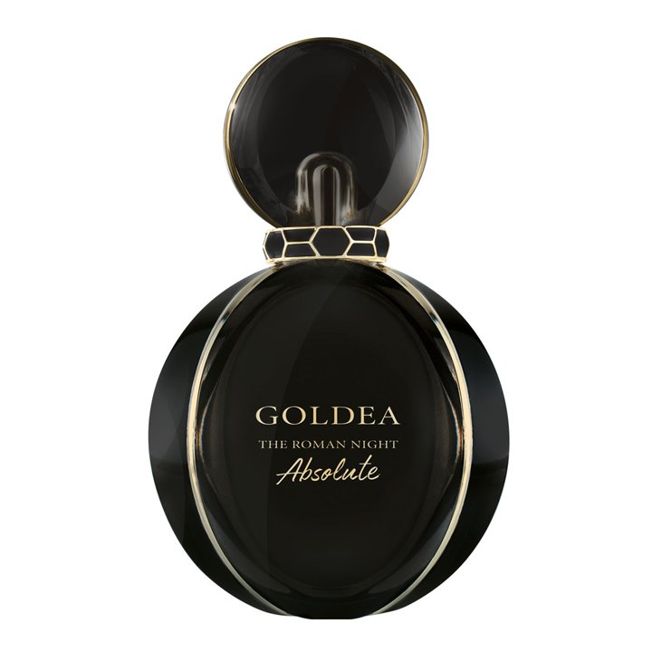 Goldea The Roman Night Absolute de Bulgari: novedades perfumes 2018