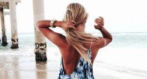 Aclara tu cabello de forma natural