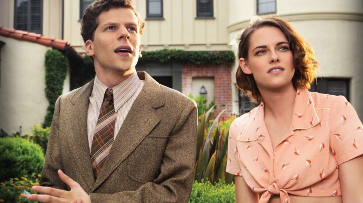 Café Society looks