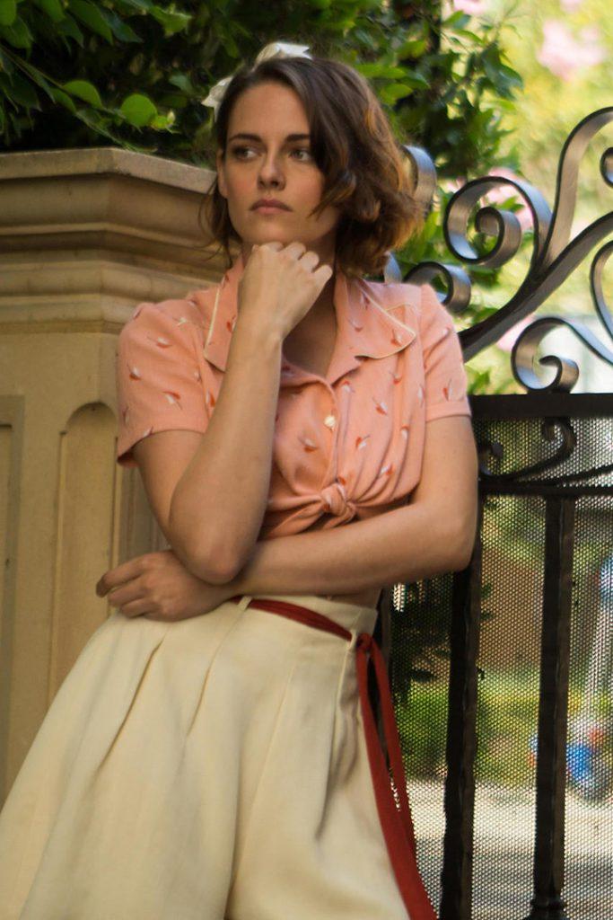 Café Society Kristen Stewart