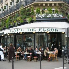 10 sitios a los que ir en Paris FW