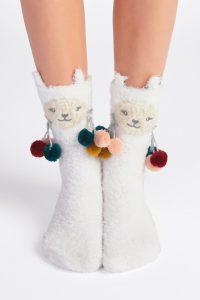 Los calcetines que querrás enseñar este invierno