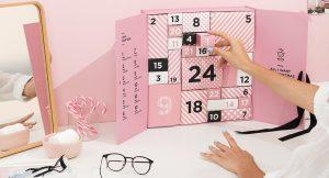 Calendarios de adviento beauty con los que querrás que llegue ya la Navidad