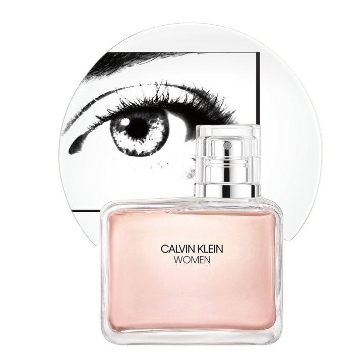 Women de Calvin Klein: novedades perfumes 2018