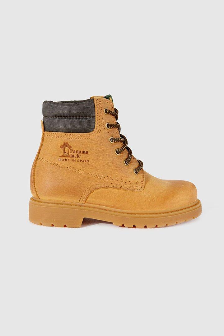 Botas de piel Panama Jack