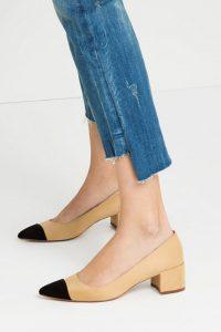 Todas las tendencias de calzado otoño 2016
