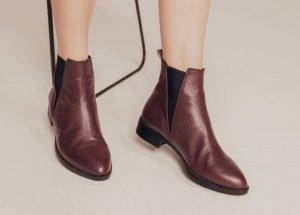 Gaimo: de marca familiar de zapatos a vender en Japón, Francia y México