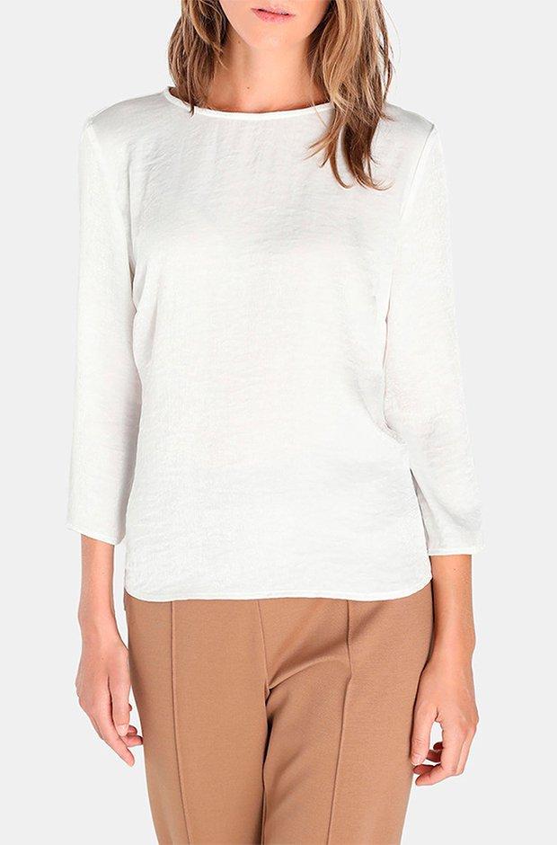 Camisa blanca de Primeriti