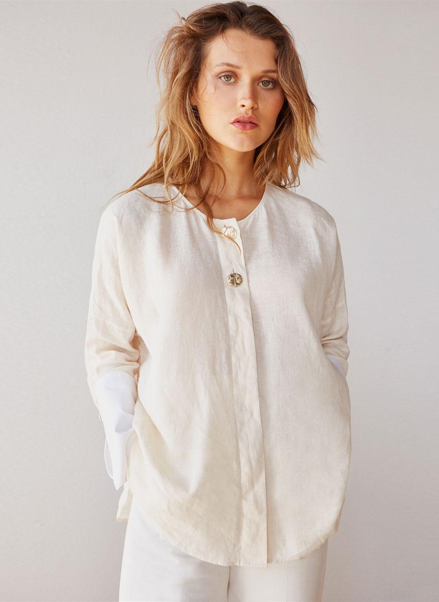 camisas de verano
