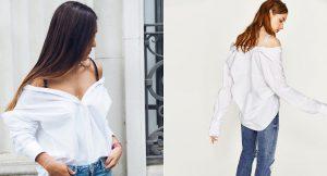La última camisa de Zara es un plagio y está dando la vuelta al mundo