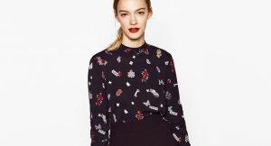 Los 20+100 novedades de Zara de este otoño