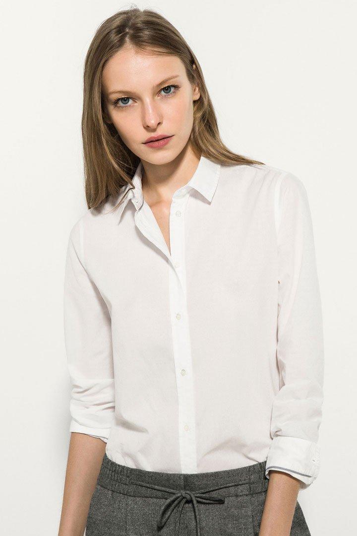 Venta caliente de las mujeres tops y blusas 2015 nueva