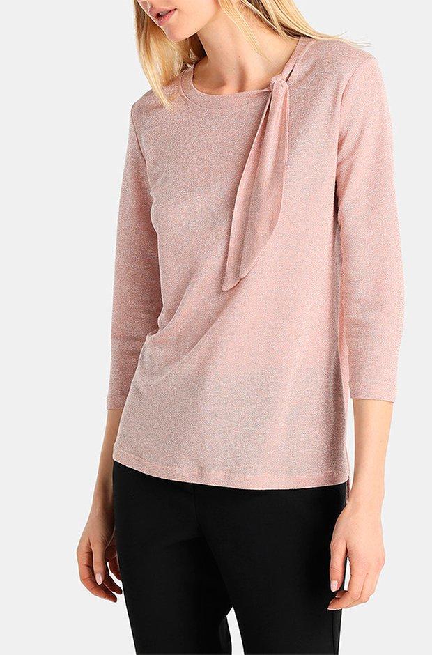 Camiseta rosa de Primeriti