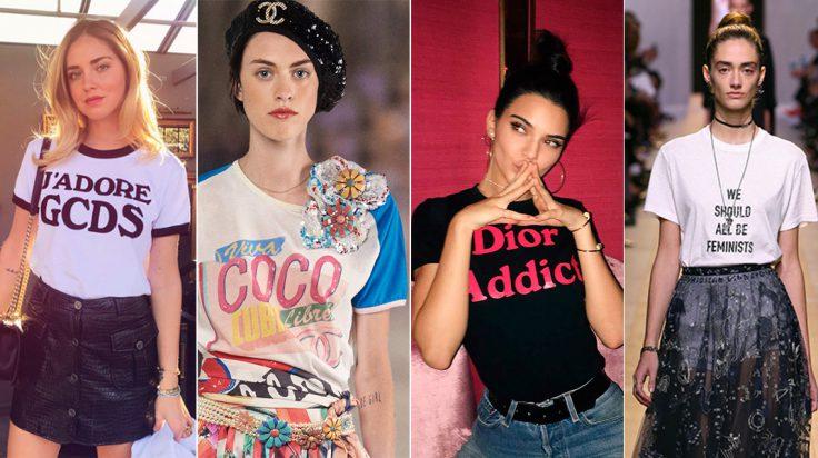 Camisetas con mensaje portada