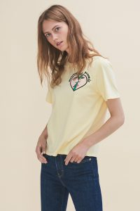 Camisetas de Maje