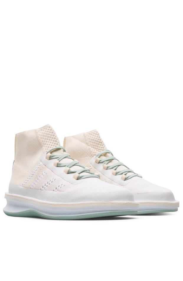 Zapatillas deportivas en multicolor de Camper: zapatos primavera