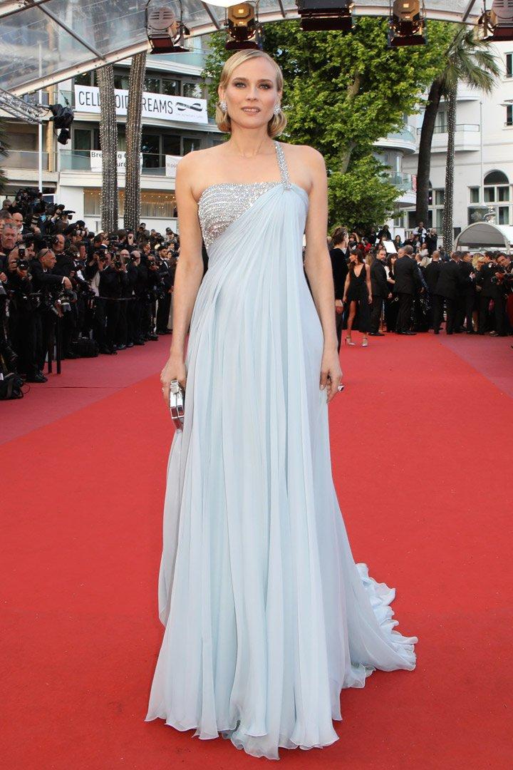 Diane Kruger en Cannes 2018