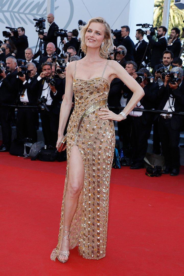 Cannes 2017 La Alfombra Roja Al Completo Stylelovely