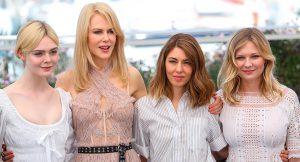 Cannes 2017: toda la alfombra roja