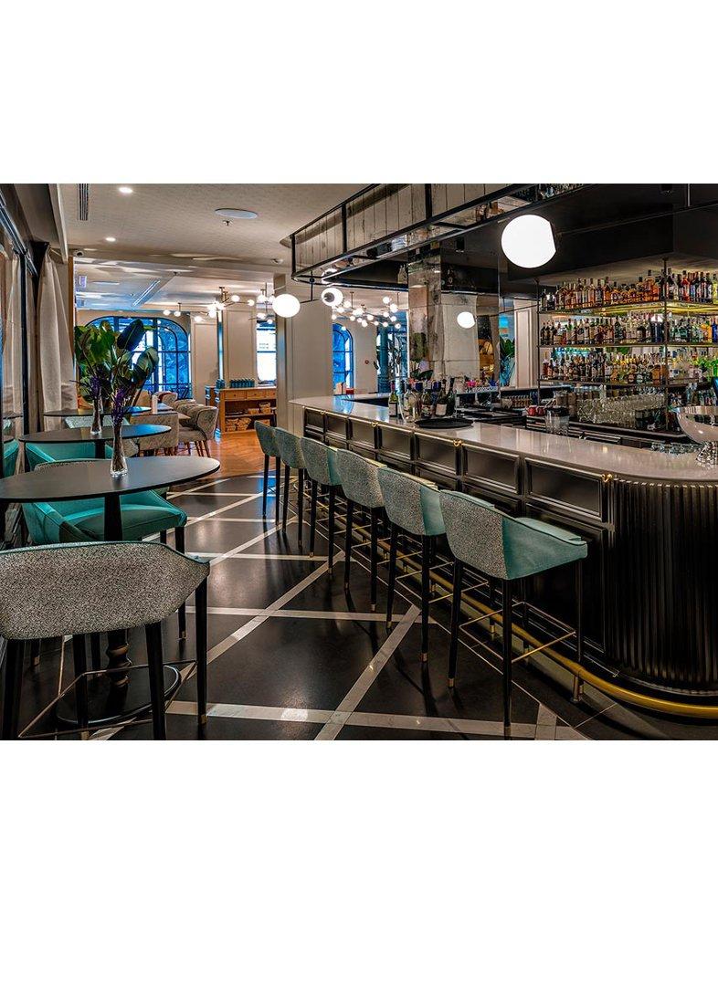 Caramba Restaurante en Madrid